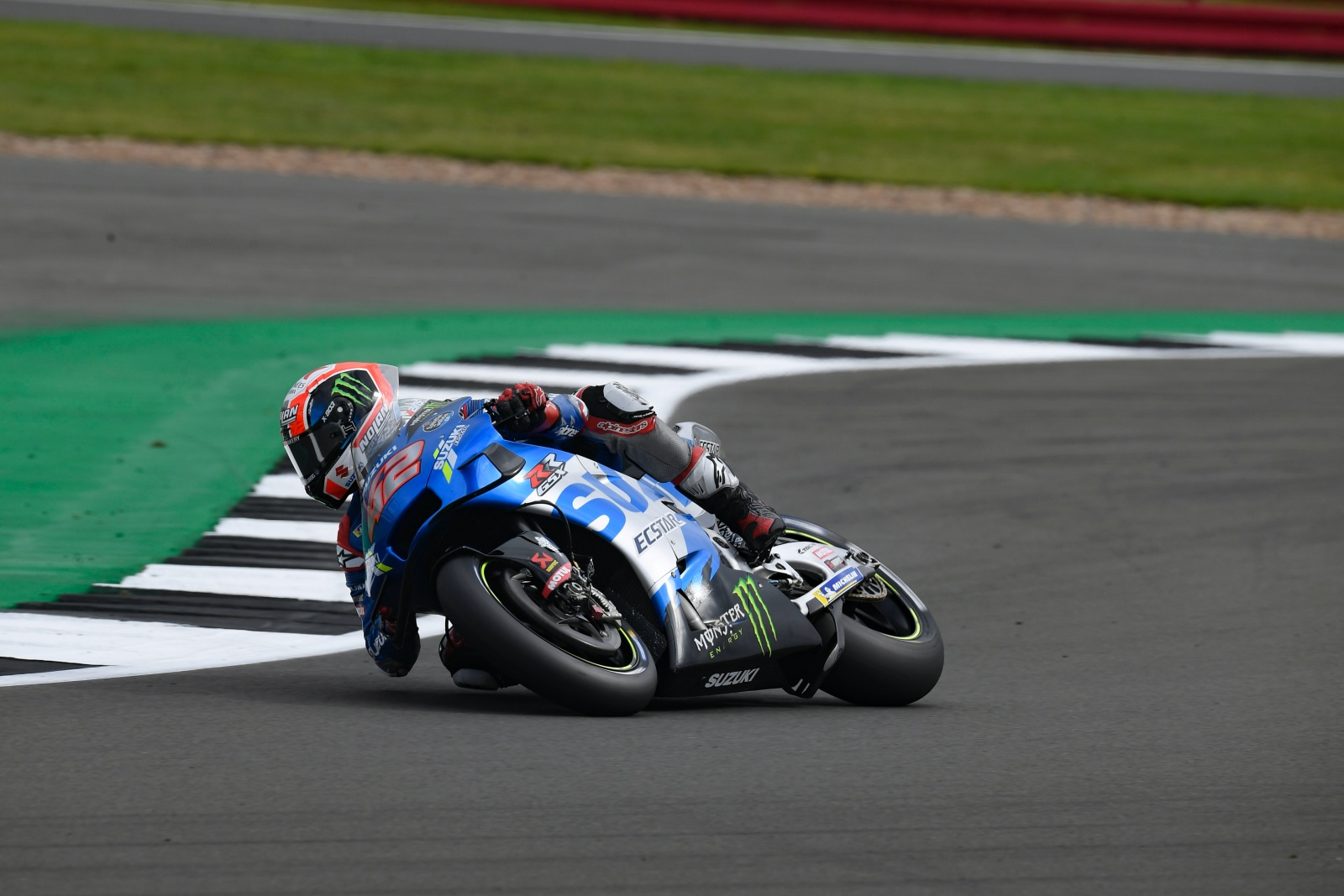 RINS AND MIR TO START MERCURIAL SILVERSTONE ON FOURTH ROW