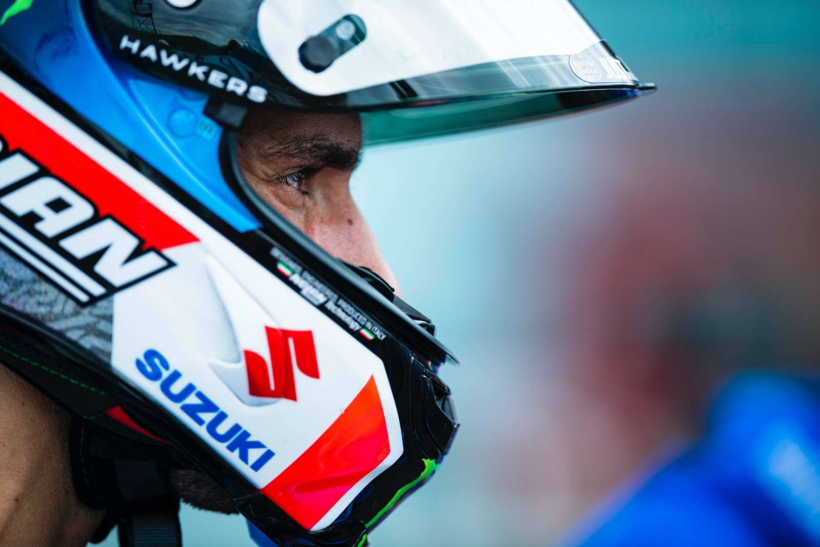 MIR SALVAGES SIXTH PLACE IN CHALLENGING SAN MARINO GP