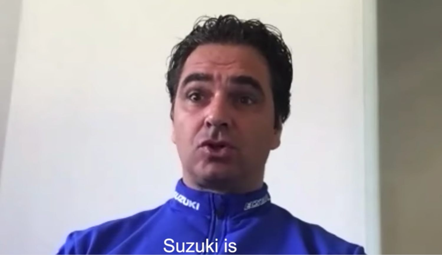 What is Suzuki for you?