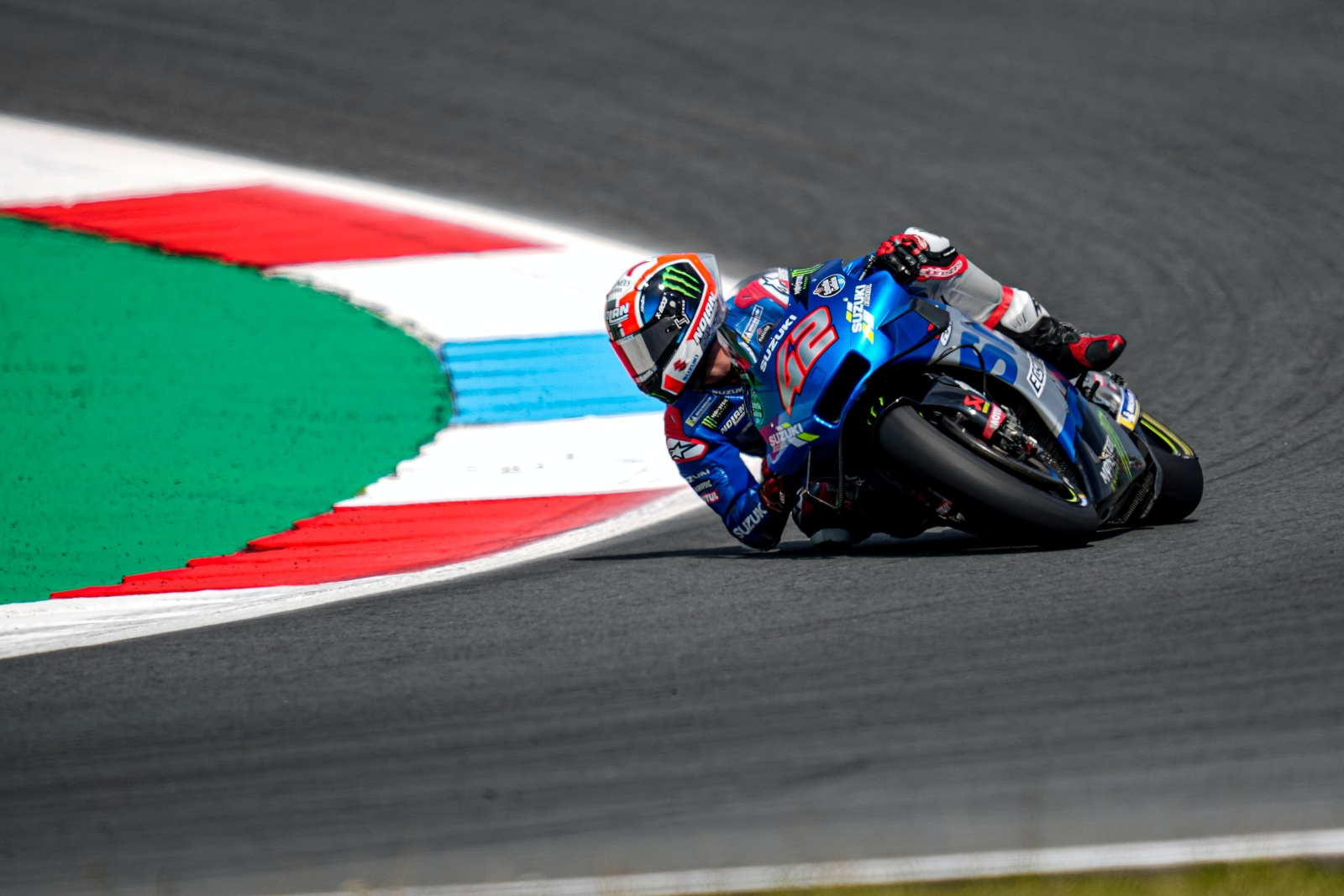 MIR MAKES GREAT PODIUM RETURN, RINS FIGHTS BACK TO 11TH