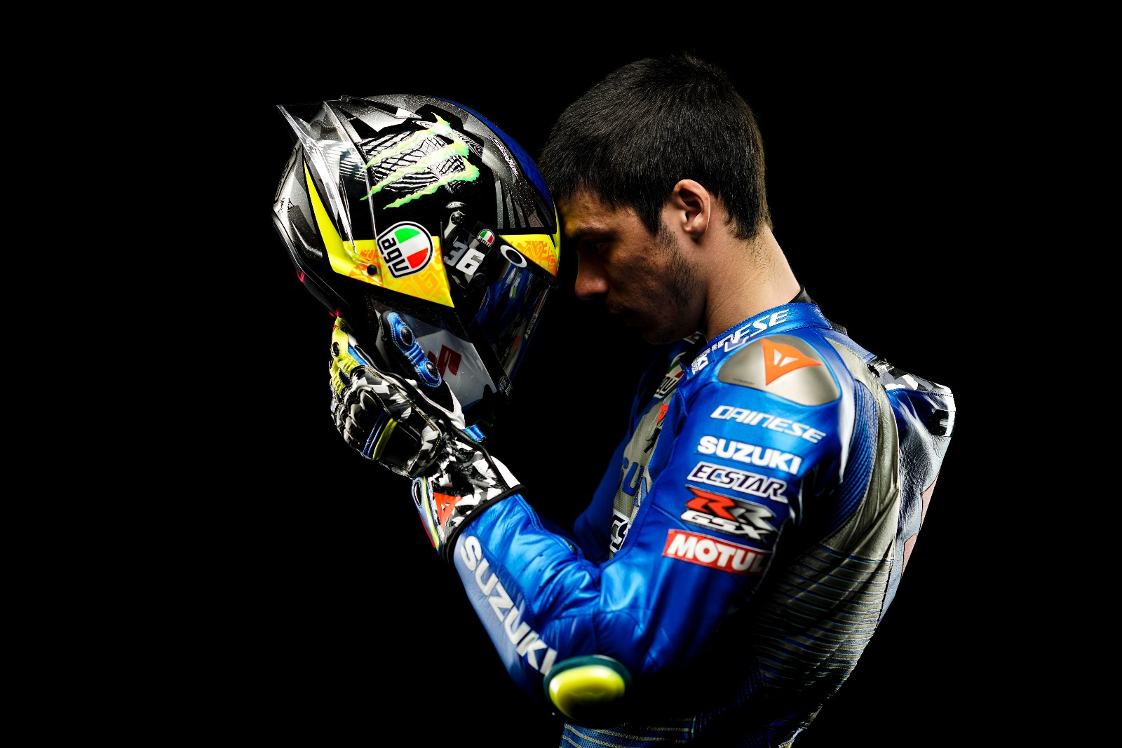 THE MAN WHO MADE HISTORY WITH SUZUKI