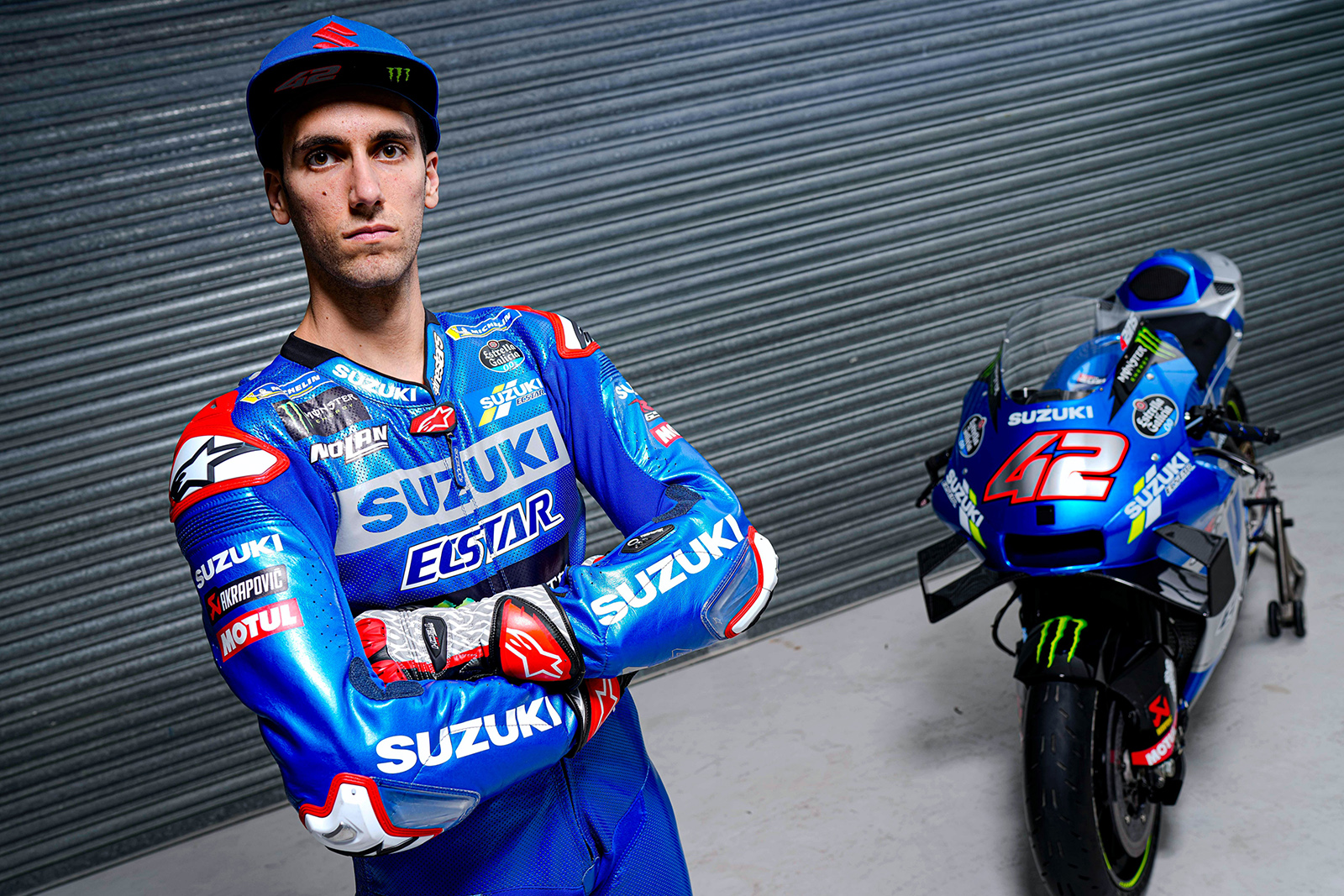 STARS ALIGN AS ESTRELLA GALICIA 0,0 AND SUZUKI PARTNER UP