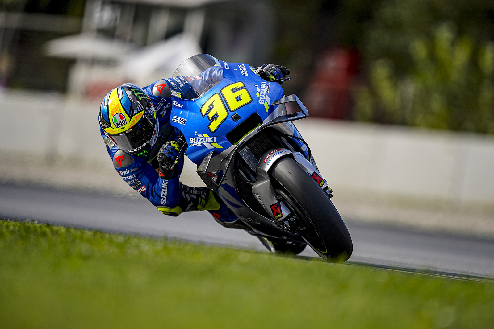 JOAN MIR TO RACE WITH NUMBER 36 FOR 2021 SEASON